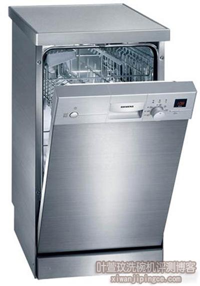 洗碗机按柜门打开方式分类