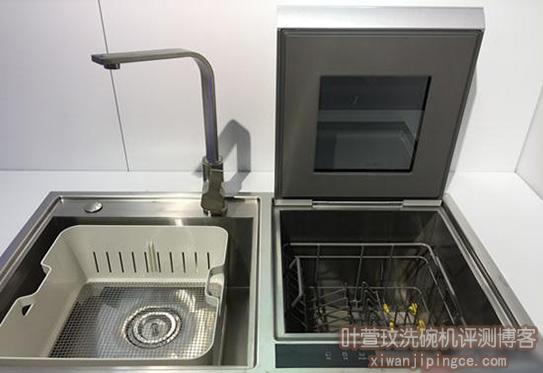 洗碗机按打开方式分类