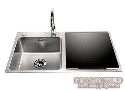 方太水槽洗碗机Q3