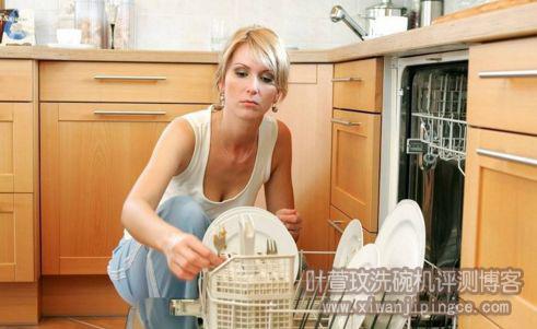 消费者洗碗机使用经验分享