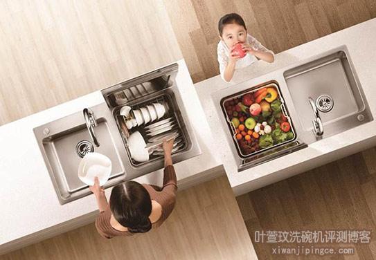 洗碗机不普及原因探讨