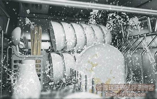 一款好的洗碗机应具备哪些特点