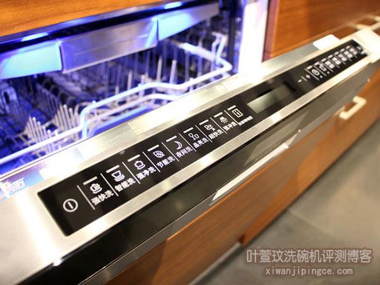 洗碗机购买前必知知识