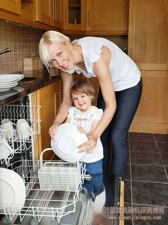 洗碗机使用十大注意事项